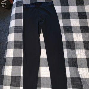 pink leggings size xs